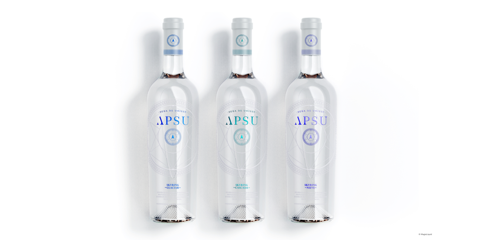 Apsu | Branding & Packaging