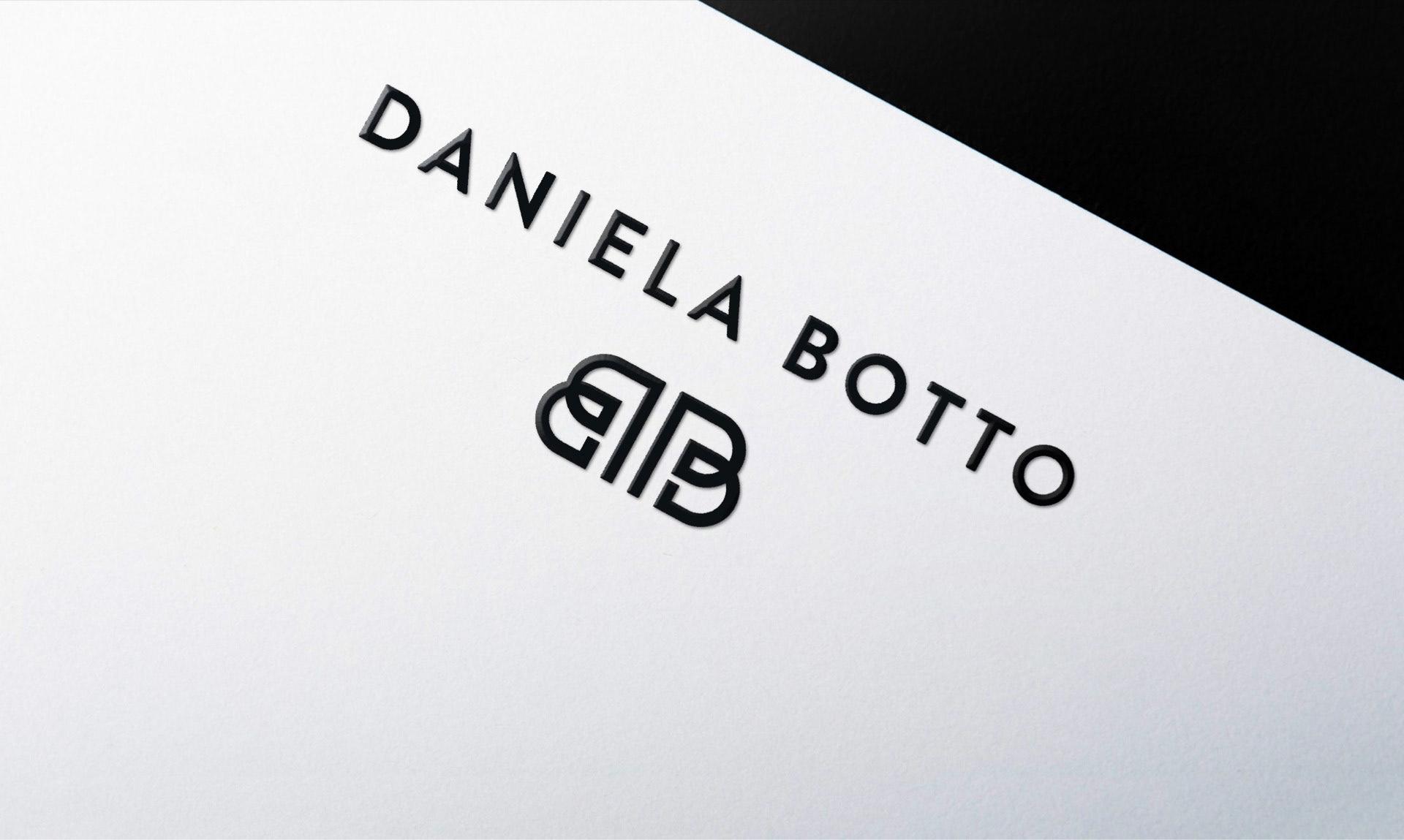 Daniela-Botto-logotipo
