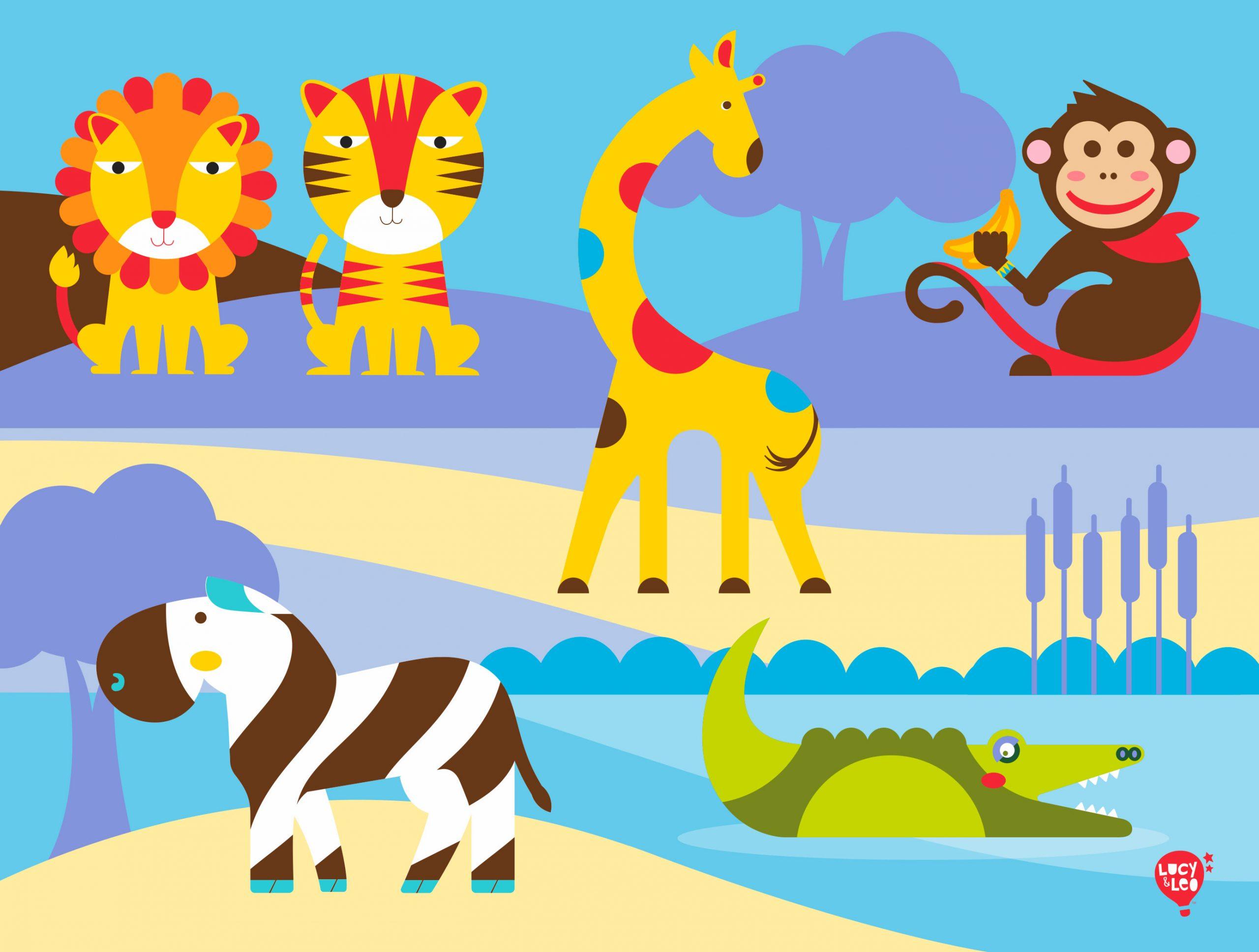 LL-Safari-illustration