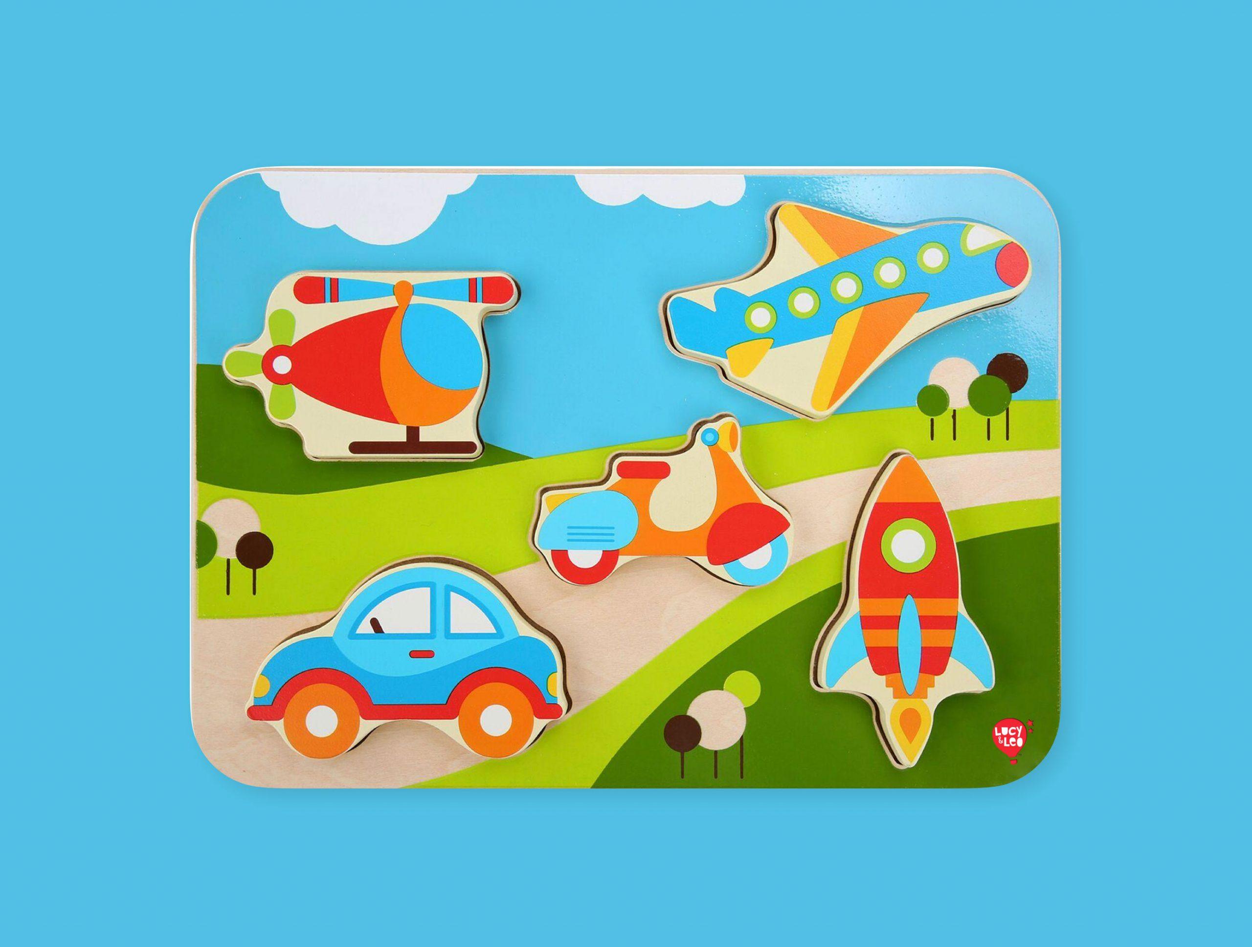 LL-Trasnport-illustration-toy