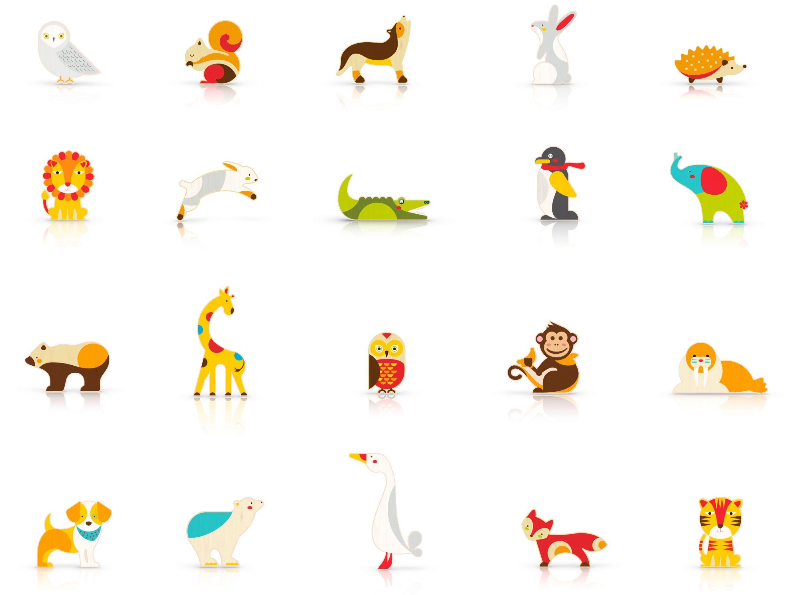 LL-animales-personajes