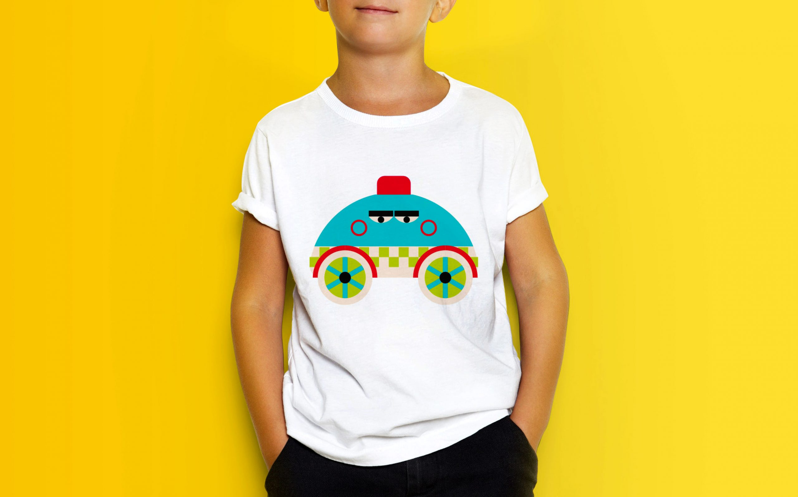 LL-camiseta