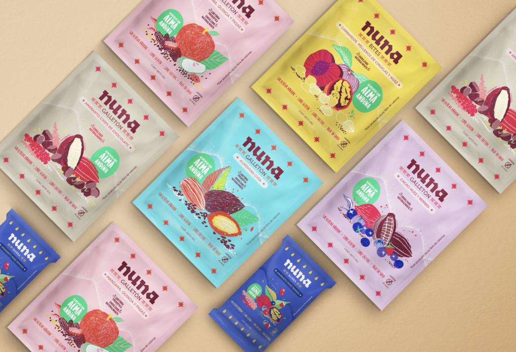 Nuna | Packaging