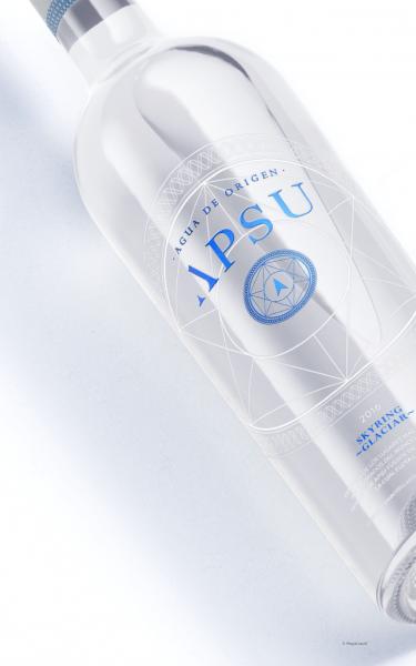 Apsu  |  Visual Identity & Packaging