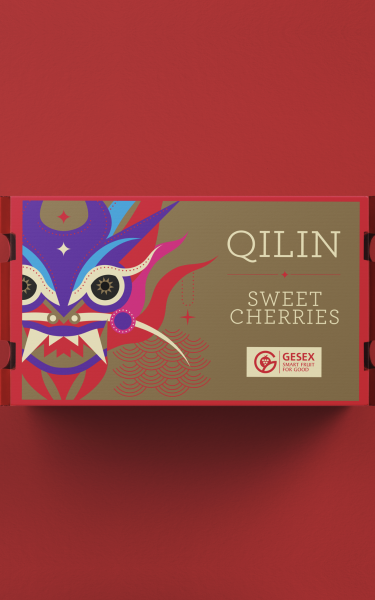 Qilin  |  Packaging
