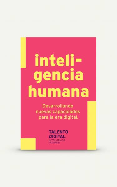 Talento Digital  |  Visual Identity