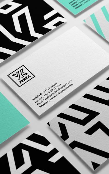 Yerka Bikes  |  Visual Identity & eCommerce