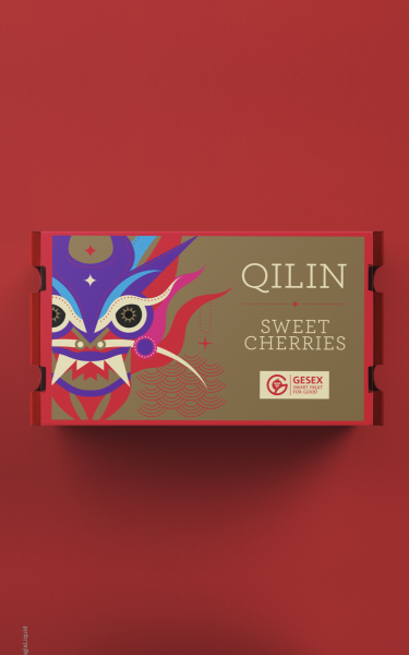 Qilin | Packaging