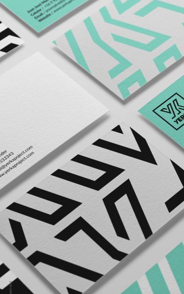 Yerka Bikes | Branding & eCommerce UI